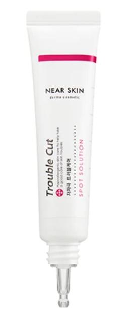 Tratamento Near Skin Trouble Cut Spot Solution - Missha
