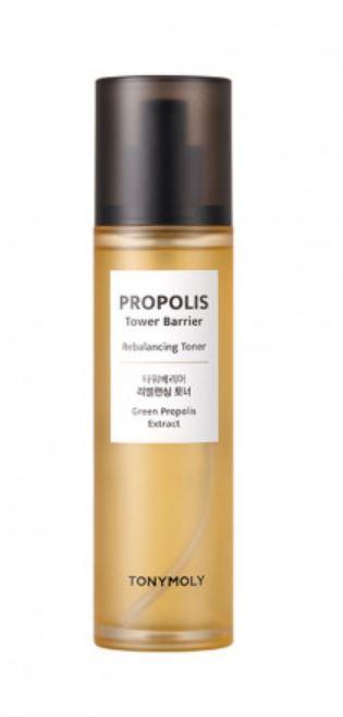 Tratamento Propolis Tower Barrier Rebalancing Toner - Tony Moly