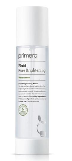 Tratamento Pure Brightening Fluid  - Primera