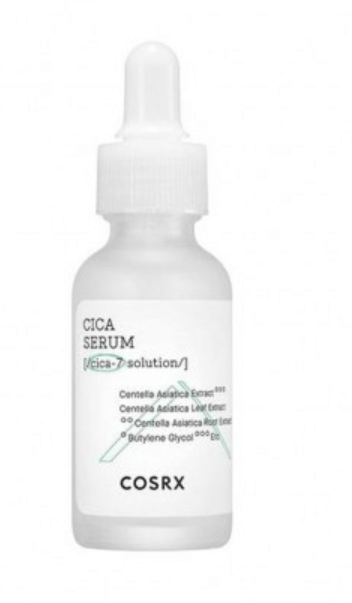 Tratamento Pure Fit Cica Serum - Cosrx