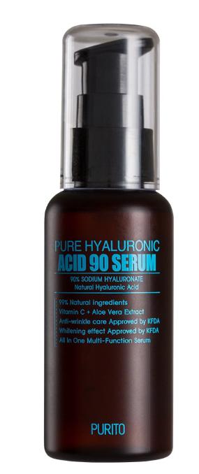 Tratamento Pure Hyaluronic Acid 90 Serum - Purito