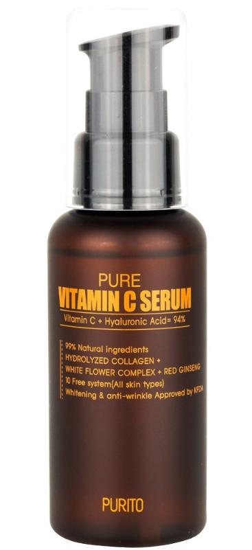 Tratamento Pure Vitamin C Serum - Purito