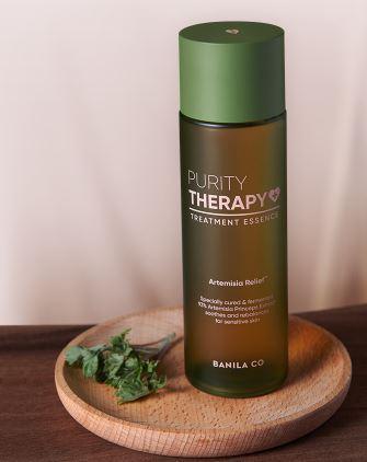 Tratamento  Purity Therapy Calming Relief Essence - Banila Co