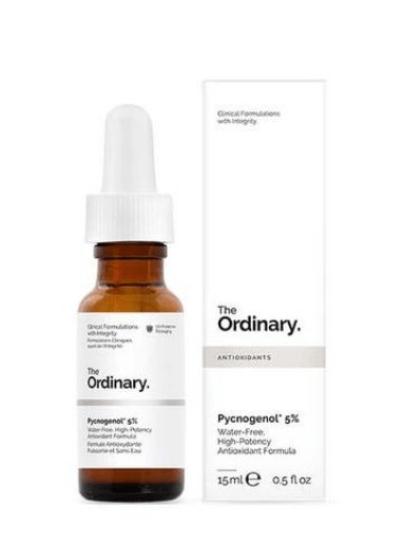 Tratamento Pycnogenol 5% - The Ordinary
