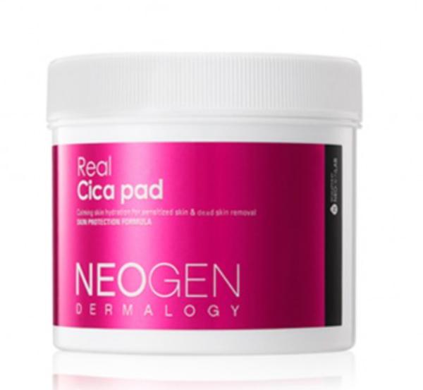 Tratamento Real Cica Pad - Neogen