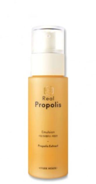 Tratamento Real Propolis Emulsion - Etude House