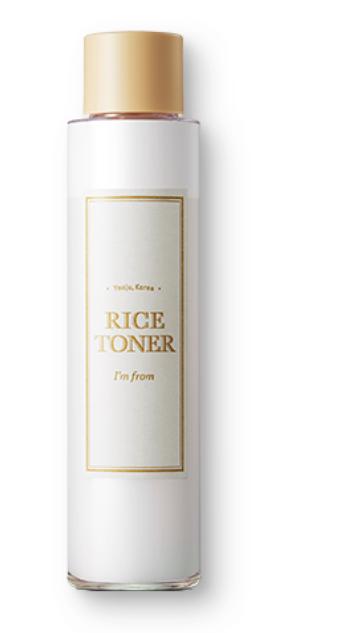 Tratamento Rice Toner - I'm from