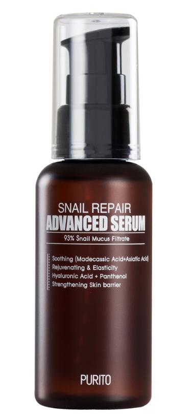 Tratamento Snail Repair Advance Serum - Purito