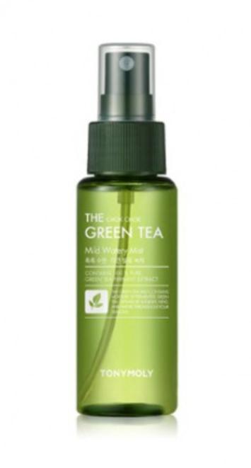 Tratamento The Chok Chok Green Tea Mild Watery Mist - Tony Moly