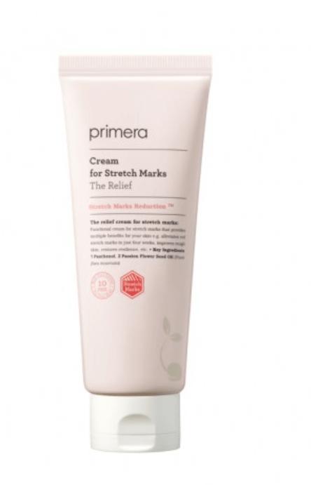 Tratamento The Relief Cream For Strecth Marks  - Primera