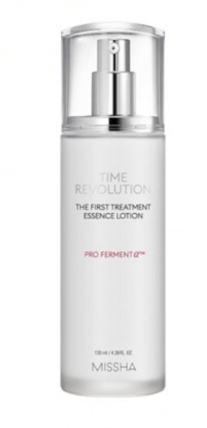 Tratamento Time Revolution The First Treatment Essence Lotion - Missha