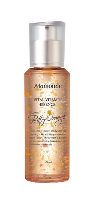 Tratamento Vital Vitamin Essence - Mamonde