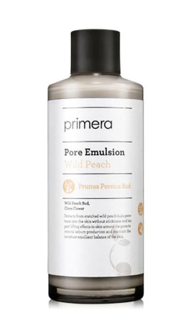 Tratamento  Wild Peach Pore Emulsion - Primera
