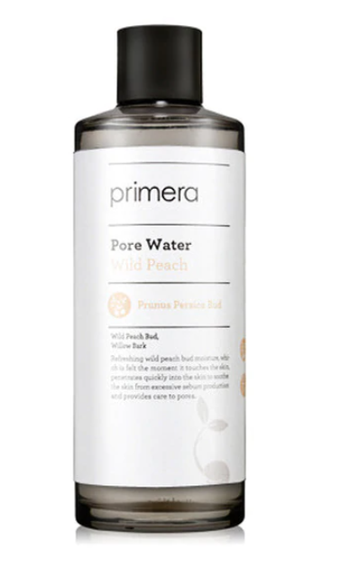 Tratamento  Wild Peach Pore Water - Primera