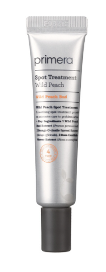 Tratamento Wild Peach Spot Treatment - Primera