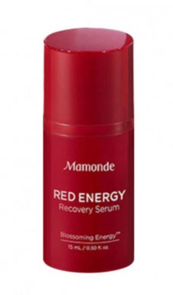 Travel Size  Red Energy Recovery Serum - Mamonde