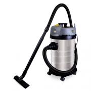 Aspirador de Pó e Líquido KARCHER - NT 3000 600W 30 litros  Inox