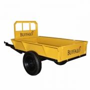 Carreta Buffalo BF 1500 para motocultivadores 80191