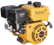 Motor Buffalo BFG 10.0 cv Part. Manual 61000 (a gasolina)