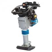 Compactador de Percussão SW 550, motor HONDA 4,0HP gasolina  WOLKAN