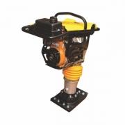 Compactador de Solo Buffalo BFG 75R (Motor Robin EH12) Part. Manual 60440 (a Gasolina)