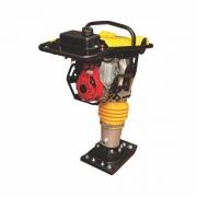 Compactador de Solo Buffalo BFG 75RH (Motor Honda GXR120) Part. Manual 60441 (a Gasolina)