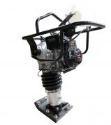 Compactador de Solo Toyama TTR80ZX - Impacto 13.7 kN - Gasolina
