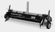 Encanteirador EH 900 COM Rodas p Rotativa Micro Trator