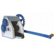 Engenho manual / Moenda B-723 rolos de ferro Vencedora Maqtron