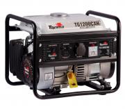 Gerador a Gasolina Toyama TG1200CXH - 1000W - 220V MONOFÁSICO - Motor 4 TEMPOS -