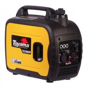 Gerador Digital Inverter Toyama a Gasolina TG2000IP - 1.8KVA 220V MONOFÁSICO - M