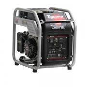 Gerador Digital Inverter Toyama a Gasolina TG4000IP - 4.0 KVA 240V MONOFÁSICO