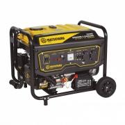 Gerador Gasolina 3500 Ng 127V/220V P.E.