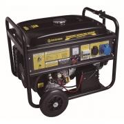 Gerador Gasolina 8.000 P.E. 220V Trifásico com saída 110V Monofásica