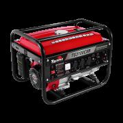 Gerador Gasolina Toyama TG3100CXR 3,1kw Mono 110/220V, AVR,  c/ carregador