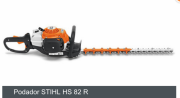 HS 82 R Podador,600mm/24