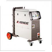 Inversora de Solda KENDE MIG/MMA MULTI PM-280G Trifásica  MGL 380V 20A - 280A