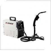 Inversora de Solda KENDE MIG Sem Gás  FLUX-120NG MONO  MGL 220V 40A - 120A