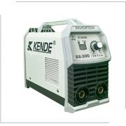 Inversora de Solda  KENDE  MMA SS-200 MONO MGL 220V 20A-200A