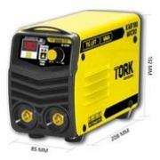 Inversora de Solda SuperTork MMA + TIG LIFT - KAB180 - 180 Amperes 220V