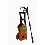 Lavadora de Alta Pressão de Uso Residecial Jacto Clean - J5000 Stop Total