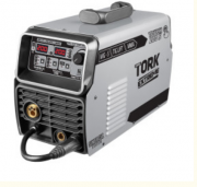 Inversora de solda SuperTork Mig S + Tig Lift + Mma Vrd - Touch 200-S-Bv - Inversor Trisolda 200 Amp. - 1/5 K