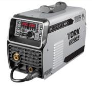 Mig S + Tig Lift + Mma Vrd - Touch 200-S - Inversor Trisolda 200 Amp. - 1/5 Kgs