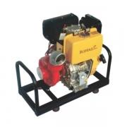Motobomba Buffalo BFDE Incendio 2.1/2x2.1/2 Centrifuga (M. 10.0cv) Part. Elétrica 71010 (a Diesel)
