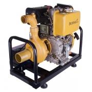 Motobomba Buffalo BFDE 3x2 Centrifuga (M. 10cv) Part. Elétrica 71012 (a Diesel)