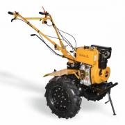 Motocultivador Buffalo BFD 1120 Plus (M. 10.0cv) Part. Manual 71063 (a Diesel)