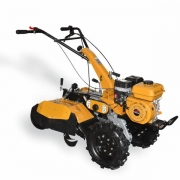 Motocultivador Buffalo BFG 920 Master (M. 7.0cv) Part. Manual 60663 (a Gasolina)