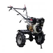 Motocultivador Diesel TDT100R-XP  até 100cm enxada, acomp.rodas - 2f./1r? ,cabo