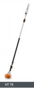 Motopodador Stihl HT 75 ,30cm/12