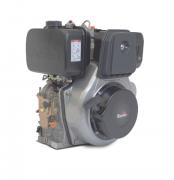 Motor a Diesel Toyama - TDE130EXP 12.5HP  - Partida Elétrica